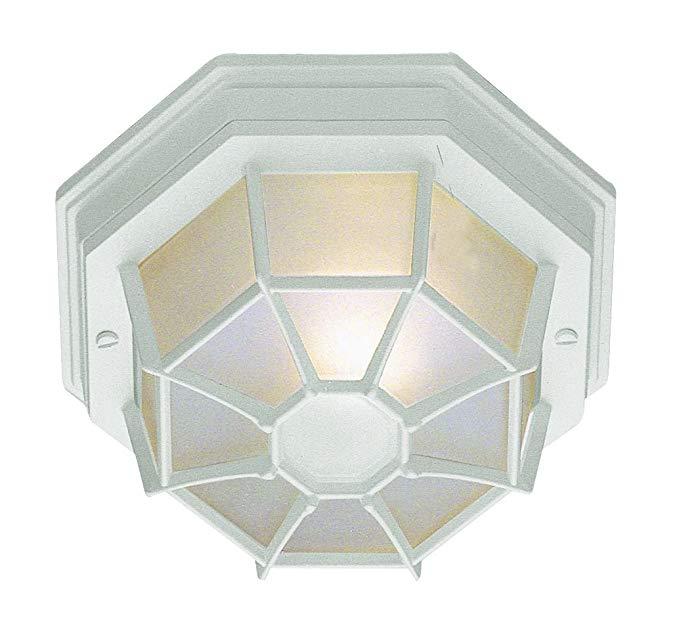 Trans Globe Lighting 40582 WH Outdoor Benkert 5