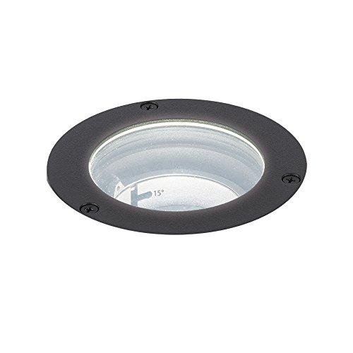 WAC Lighting 5031-27BZ Adjustable Beam and Output 2700K Warm White LED 12V 3