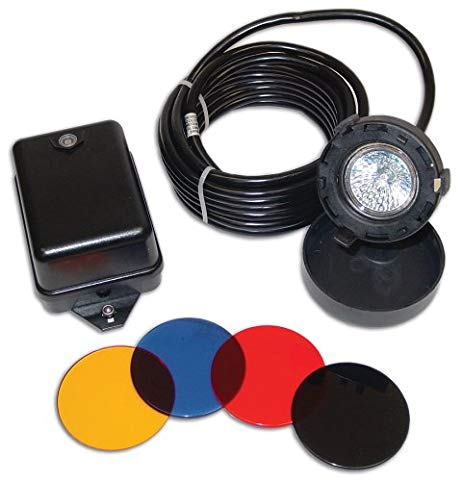 Beckett 7078310 30-Watt Underwater Light Kit (Discontinued by Manufacturer)